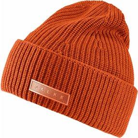 FALKE Mütze, Onesize, Orange, Uni, Schurwolle, 63035-800101