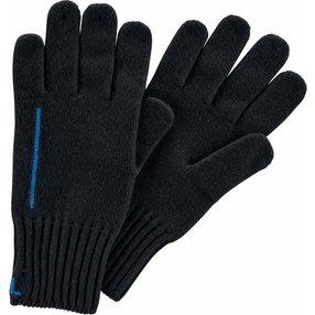FALKE Handschuhe, XS-S, Blau, Uni, Schurwolle, 67013-643701