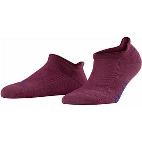 FALKE Cool Kick Damen Sneakersocken, 35-36, Lila, Uni, 46331-840708