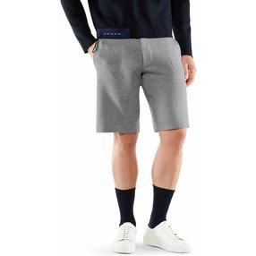 FALKE Herren Shorts, S, Grau, Uni, Baumwolle, 60147-375702