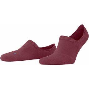 FALKE Cool Kick Füßlinge, 46-48, Rot, Uni, 16601-841305