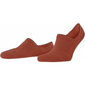 FALKE Cool Kick Füßlinge, 46-48, Orange, Uni, 16601-882905
