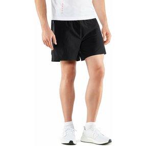 FALKE Basic Challenger Herren Shorts, XL, Schwarz, 38935-300005