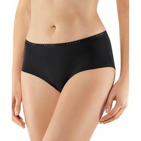 FALKE 2-Pack Damen Hipster Daily Comfort, XL, Schwarz, 69023-300005