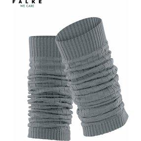 FALKE Impulse Rib Damen Stulpen, Onesize, Grau, 46889-320801