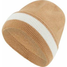 FALKE Mütze, Onesize, Beige, 67040-503801