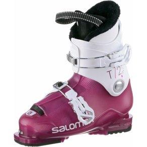 Salomon ALP BOOTS T2 RT Skischuhe Mädchen