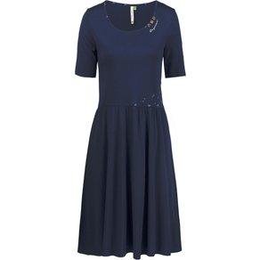Ragwear Apolena Organic Jerseykleid Damen