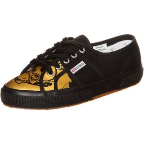 Superga 2750 Fancot Belle Sneaker Damen