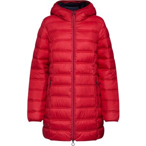 STREET ONE Mantel long padded coat
