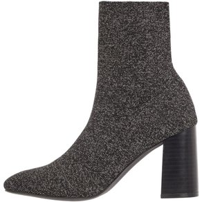 Bianco Ankle Boots