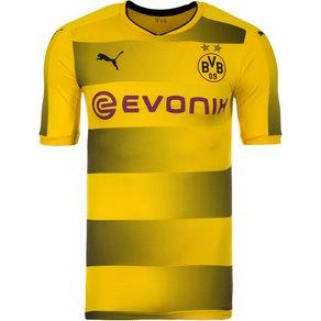Puma Trikot Borussia Dortmund Authentic Home 2017 2018