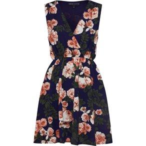 Mela London Kleid BLOSSOM ROSES