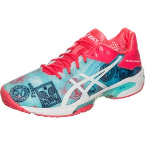 ASICS Tennisschuh Gel-Solution Speed 3 L E Paris