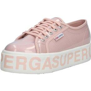 Superga Sneaker 2790-COTTRANSPLETTERINGW