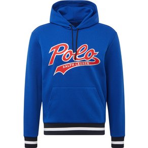 Polo Ralph Lauren Sweatshirt LSPOHOODM1-LONG SLEEVE-KNIT