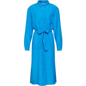 Samsoe Kleider Cora shirt dress 10756
