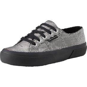 Superga Sneaker Plisselamew