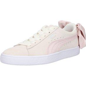Puma Sneaker Suede Bow Hexamesh Wn s
