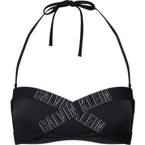 Calvin Klein Swimwear Bademode BANDEAU-RP