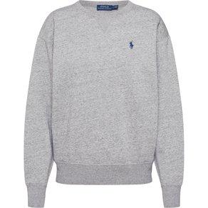 Polo Ralph Lauren Sweatshirt LS PO-LONG SLEEVE-KNIT