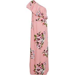 VILA Off Shoulder Kleid