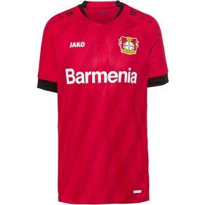 JAKO Fussballtrikot Bayer 04 Leverkusen 19 20 Heim