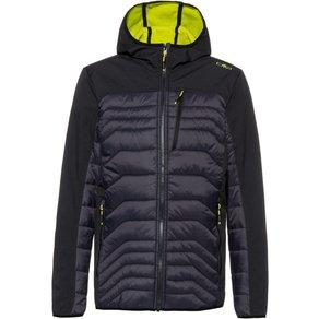 CMP Softshelljacke Man Jacket Fix Hood