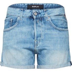 Replay Shorts Shorts