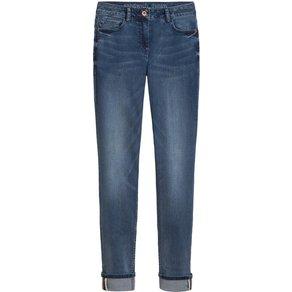 Sandwich Jeans