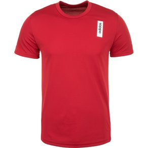 ADIDAS PERFORMANCE T-Shirt Brilliant