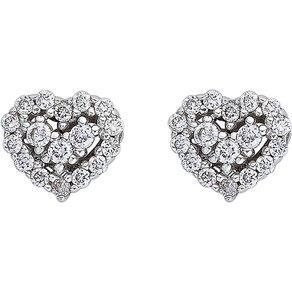Christ Ohrstecker Diamonds