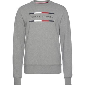 Tommy Hilfiger Sweatshirt WCC LIGHT WEIGHT SWEATSHIRT