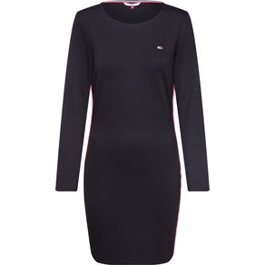 Tommy Jeans Kleid Bodycon