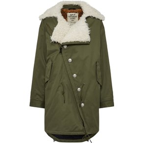 Replay Parka