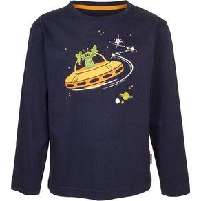ELKLINE Langarmshirt UFO