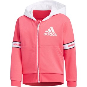 ADIDAS PERFORMANCE Sweatjacke LG FT KN