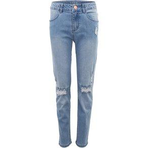 Esprit Jeans mit Used-Effekten