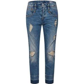 Herrlicher Jeans Shyra Cropped Comfort