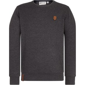 Naketano Sweatshirt Sheriff Von Huckingen