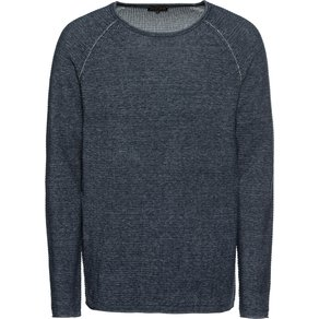 Review Pullover CN 2TONE