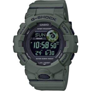 Casio Smartwatch GBD-800UC-3ER