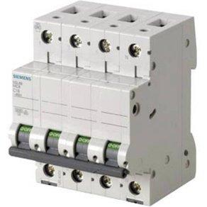 Siemens 5SL66167 Leitungsschutzschalter 16A 400V