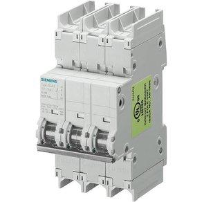 Siemens 5SJ43068HG41 Leitungsschutzschalter 6A 400V