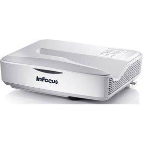 Infocus Beamer INL144UST DLP Helligkeit 3600lm 1024 x 768 XGA 22000 1 Weiß