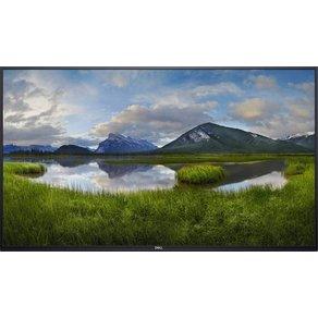Dell C5519Q LCD-Monitor 139 7cm 55 Zoll EEK A A E 3840 x 2160 Pixel UHD 2160p 4K 8 ms Audi