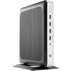 HP t630 Thin Client AMD GX 8GB 32GB Flash M 2 Windows10 IoT Enterprise Radeon R7E