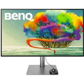 Benq PD3220U LED-Monitor 80cm 31 5 Zoll EEK B A D 3840 x 2160 Pixel UHD 2160p 4K 5 ms HDM
