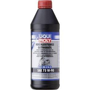 Liqui Moly GL4 SAE 75W-90 4434 Getriebeöl 1l