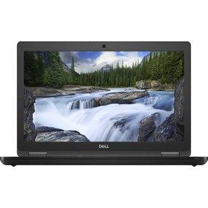 Dell Latitude 5590 39 6cm 15 6 Zoll Notebook Intel Core i5 8GB 512GB SSD UHD Graphics 620 Wi
